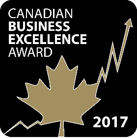 ValueTrend Wealth Management - Winner of the 2017 Canadian Business Excellence Award
