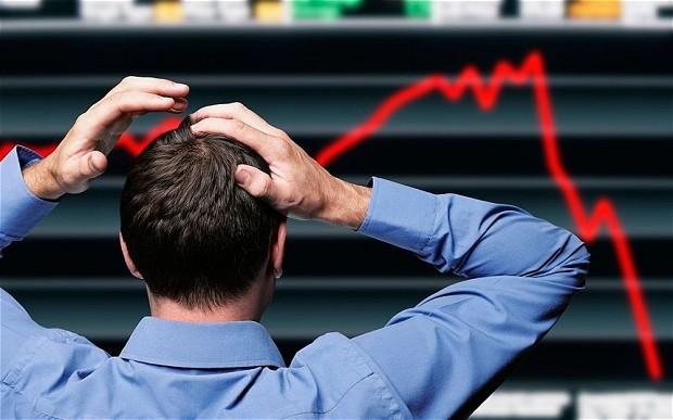 stock stress