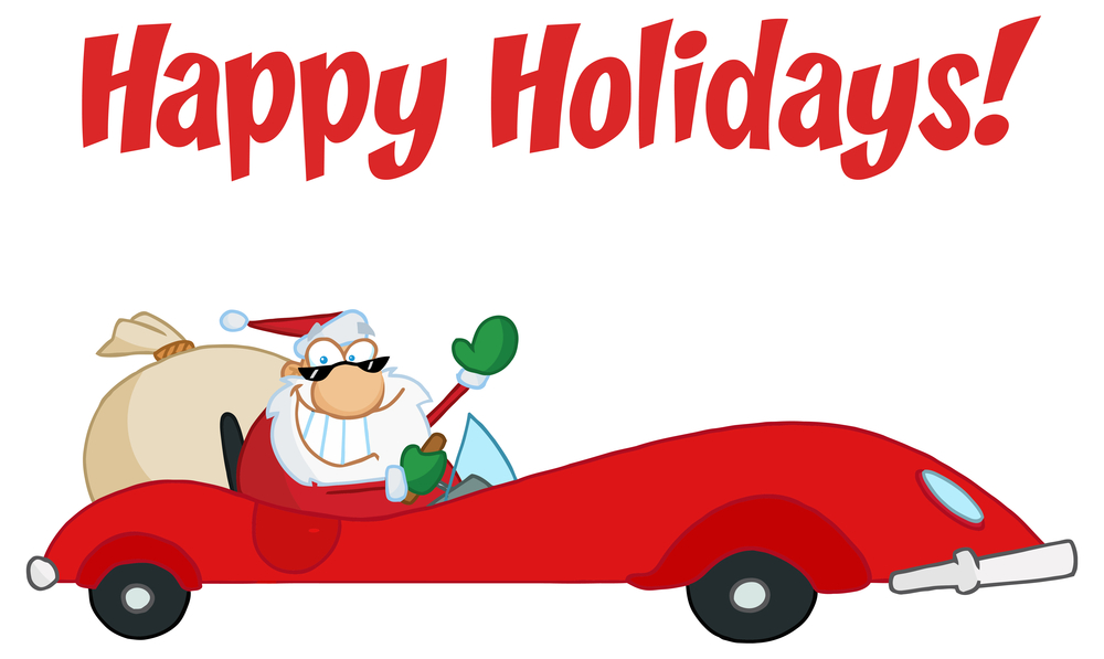 happy holidays from valuetrend
